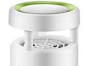 EmaCereda Zanzatrap compact LED
