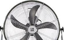 "Vortice Ventilatori da pavimento NORDIK STORM 50/20"""
