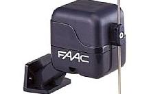 FAAC Scheda radio Plus1 868E 868,35 Mhz