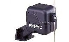 FAAC Ricevente PLUS1 433