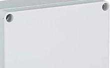 Schneider Electric Scatola industriale Tecnopilote PVC IP55 164x99x67