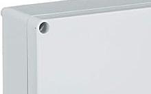 Schneider Electric Scatola industriale Tecnopilote PVC IP55 214x162x92