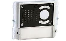 Comelit Modulo video 1 pulsante pulsantiere IKALL