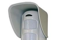 Comelit Sensore da esterno tripla tec. Antimask