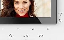 Bticino Videocitofono connesso 2 Fili Wi-Fi vivavoce