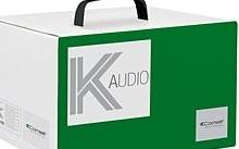 Comelit Base di impianto audio con pulsantiera IKALL