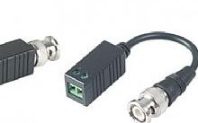 Comelit Kit ricetrasmettitore passivo da AHD a UTP Cat5 connettori BNC