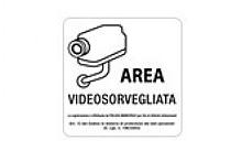 EmaCereda Cartello area videosorveglianza 200x300