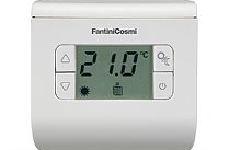 Fantini Cosmi Termostato ambiente 3 temperature