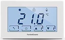 Fantini Cosmi Termostato elettronico touchscreen a microprocessore