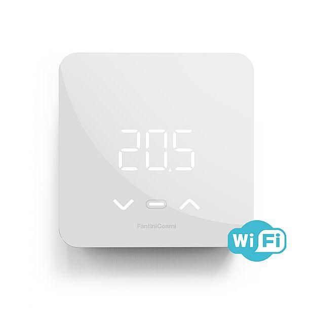 Controllo Temperatura Ambiente Fantini Cosmi C800WIFIPRO
