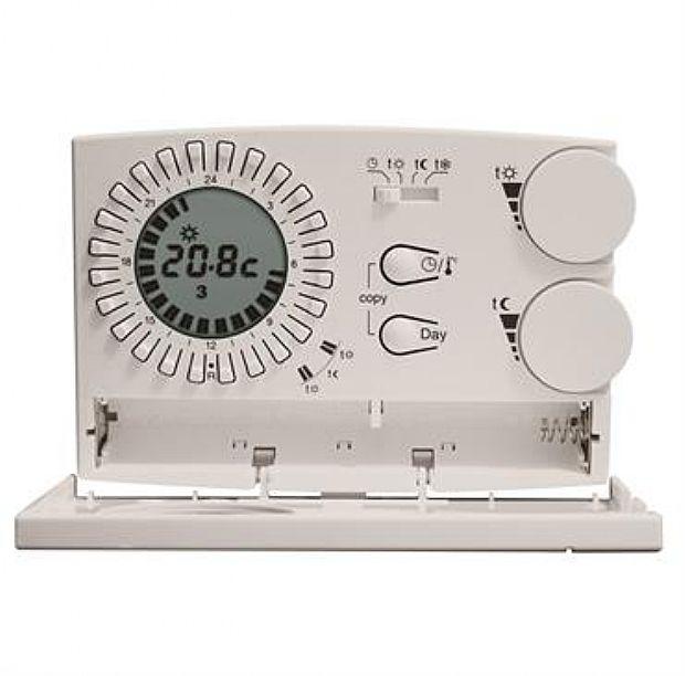 Controllo Temperatura Ambiente Perry Electric 1CRCR309/S