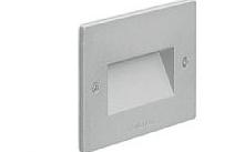 Lombardo Fix  503 3.5W 450lm 4000°K colore grigio