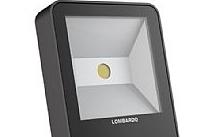 Lombardo Tag 210 25W 3500lm 4000°K colore grigio antracite