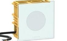 Lombardo Kit 03 PIN Q LED 2W 200lm 3000K colore bianco
