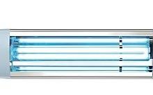 Vortice Lampada UV-C per la sanificazione di superfici