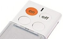 Logisty Telecomando 4 pulsanti bidirezionale con ritorno di stato