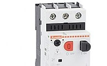 Lovato Interruttore salvamotore, potere di int. ICU A 400V = 100KA, 0,63...1A