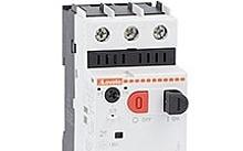 Lovato Interruttore salvamotore, potere di int. ICU A 400V = 25KA, 9...14A