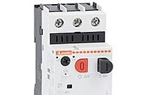 Lovato Interruttore salvamotore, potere di int. ICU A 400V = 25KA, 20...25A