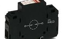 EmaCereda Scaricatore combinabile tipo 1/2 - FLT 35-260