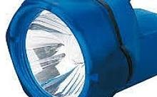 Arteleta Lanterna Powerled in abs
