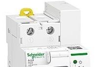 Schneider Electric Interruttore differenziale a riarmo automatico RED 2P 25A 30mA tipo A