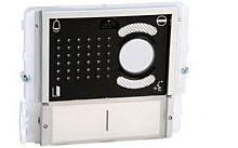 Comelit Modulo 2 pulsanti per unita' audio/video serie IKALL - BLACK