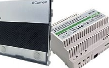 Comelit Kit base impianto audio ultra SIMPLEBUS2