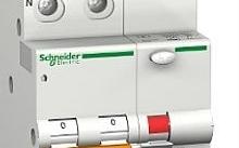 Schneider Electric Interruttore magnetotermico differenziale 1P+N C 20A 30mA Tipo AC