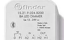 Finder Dimmer Bluetooth PWM