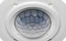 Finder Rilevatore di movimento  1 contatto 10 A Installazione da interni