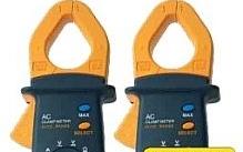 AMRA - Chauvin Arnoux Kit multimetro digitale 2x1 DMM111