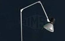 EmaCereda Lampada industriale MEC103 60 W