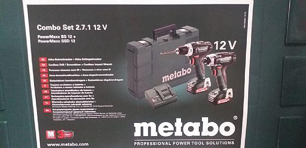 Trapani Metabo 6.85166