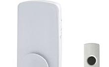 Arteleta SATURN Campanello portatile senza fili colore bianco