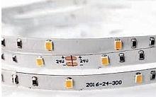 Arteleta Stiscia LED luminosa 5m 60W/M bianca 3000°K