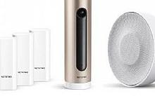 Bticino Kit antintrusione con sensori sirena e videocamera connessi