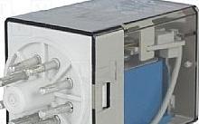 Finder Relè ad innesto 12 V/DC 10 A 2 scambi
