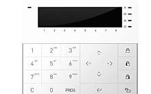 Comelit Tastiera LCD standard per centrali VEDO