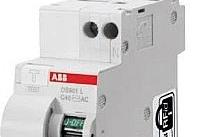 ABB Interruttore Magnetotermico Differenziale 1P+