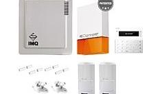 Comelit Kit anti-intrusione con centrale VEDO 34