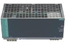 EmaCereda Alimentatore, 3 PH, AC-DC, 48V 20A, 400-500V In Montaggio su guida Din