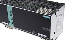 EmaCereda Alimentatore a montaggio su guida DIN 960W 24V cc max 40A