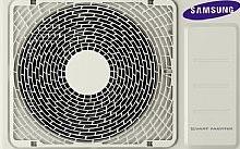 Samsung Unità esterna multisplit per 2 unità interne 5 kW