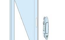Schneider Electric Porta trasparente 12M Prisma G IP30