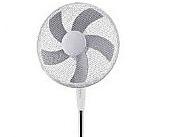 CFG Ventilatore a piantana bianco 40